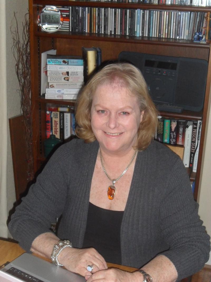 Bernardine Kennedy