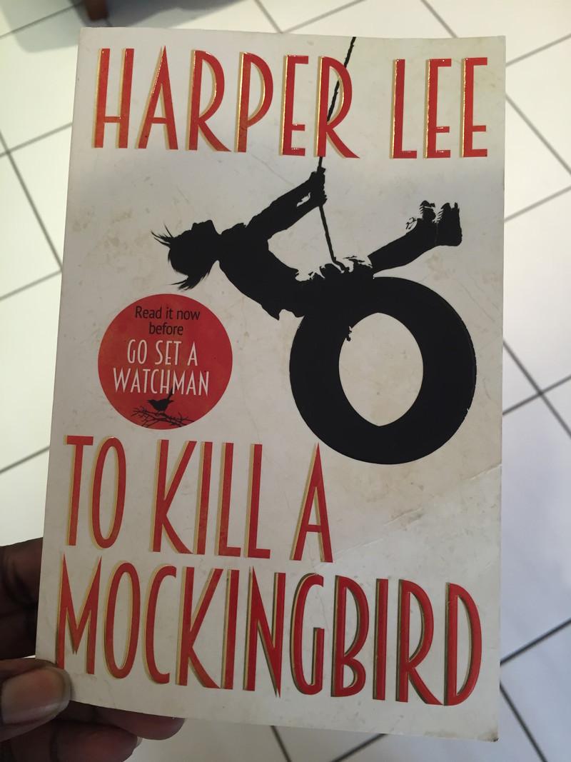My To Kill A Mockingbird Re-Read