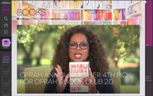 OprahBookClub