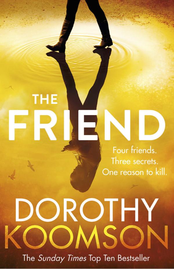 The Friend | Dorothy Koomson