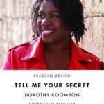 Dorothy Koomson_holding cover